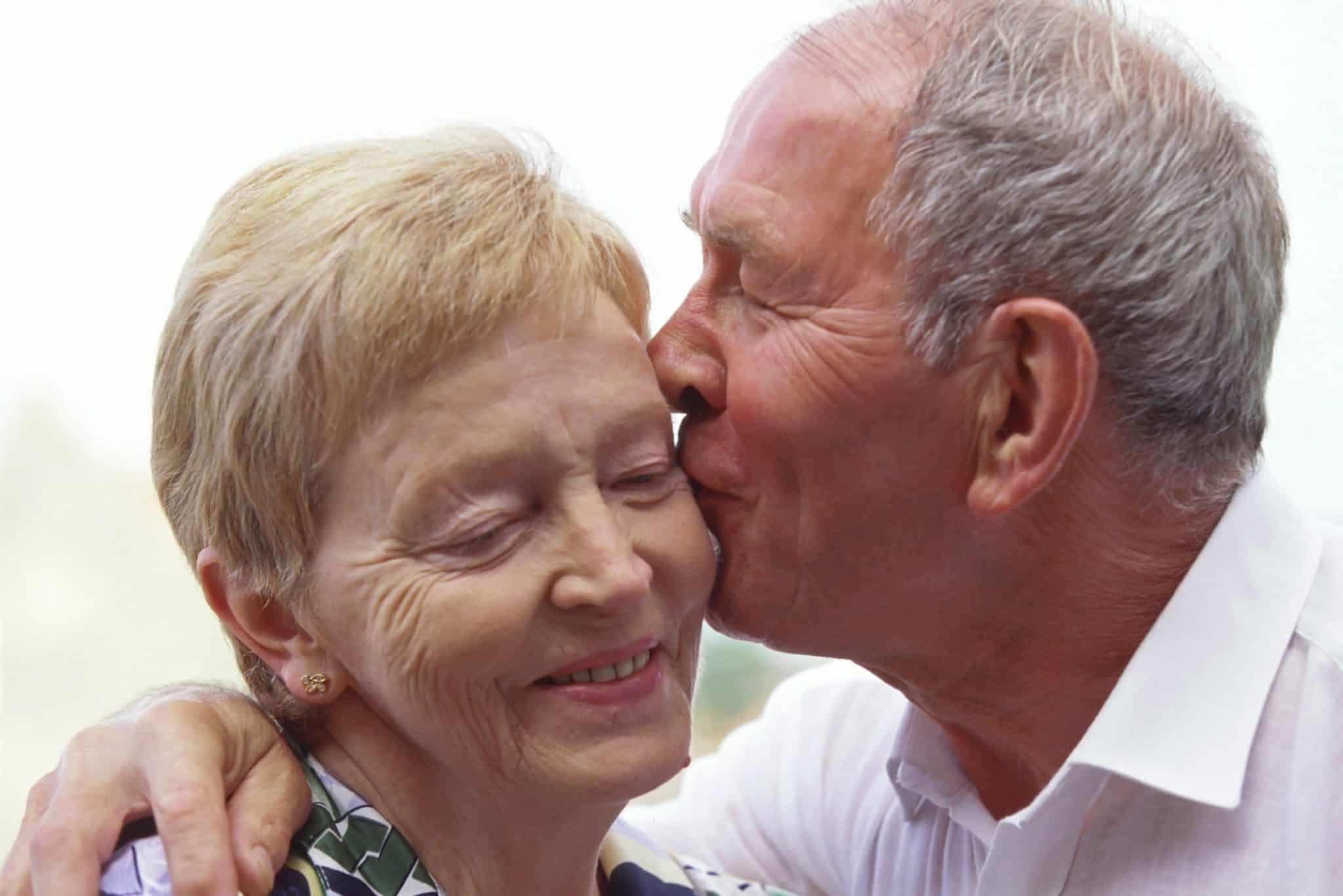 Historias que inspiran a continuar en el mundo de la Gerontología | Mi Testimonio: Parkinson.
