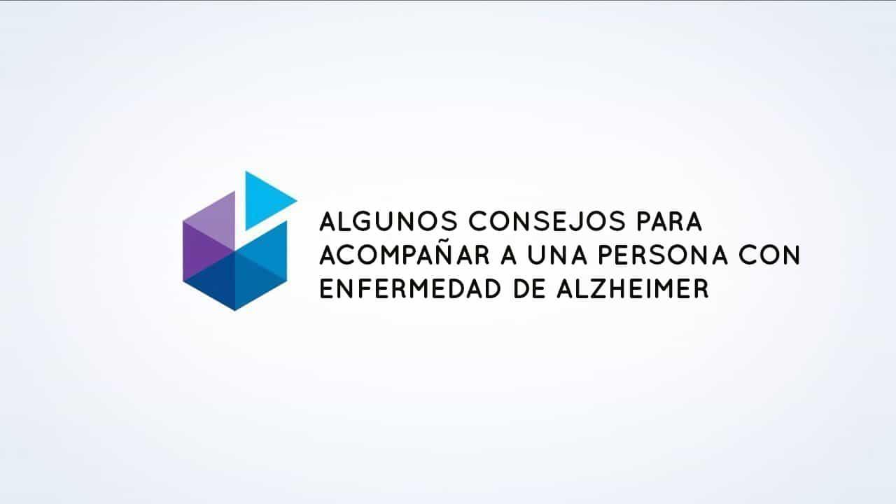 Enfermedad de Alzheimer | Saber Ser Cuidador | Savoir Être Aidant