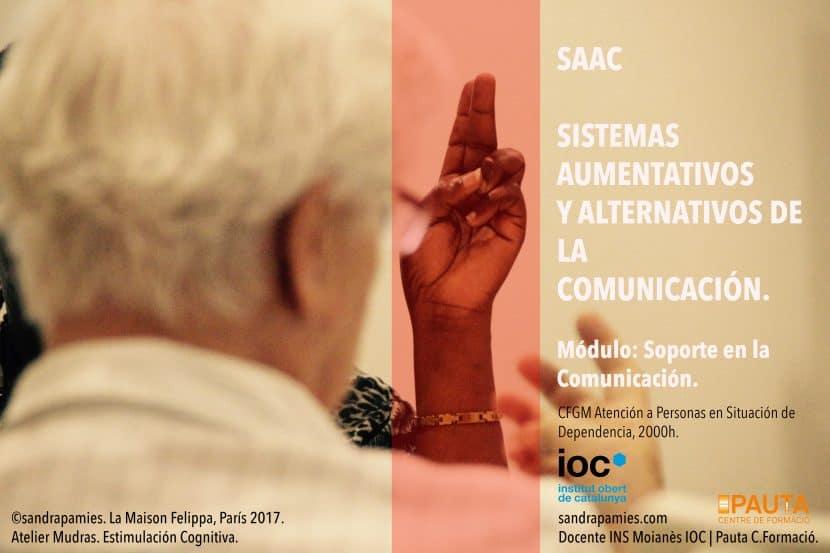 sistemas aumentativos y alternativos de la comunicación