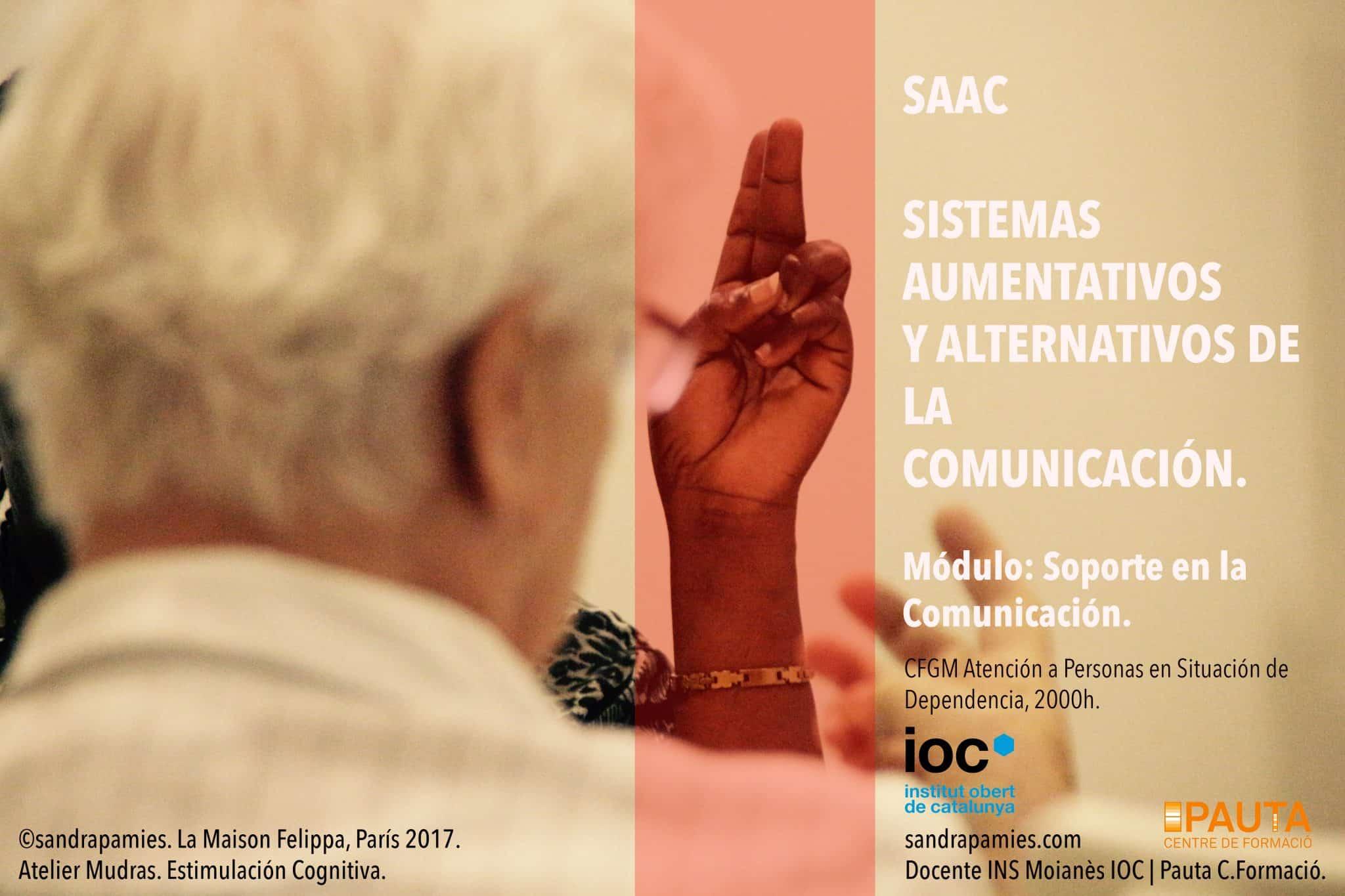 Sistemas Aumentativos y Alternativos de la Comunicación | Soporte en la Comunicación