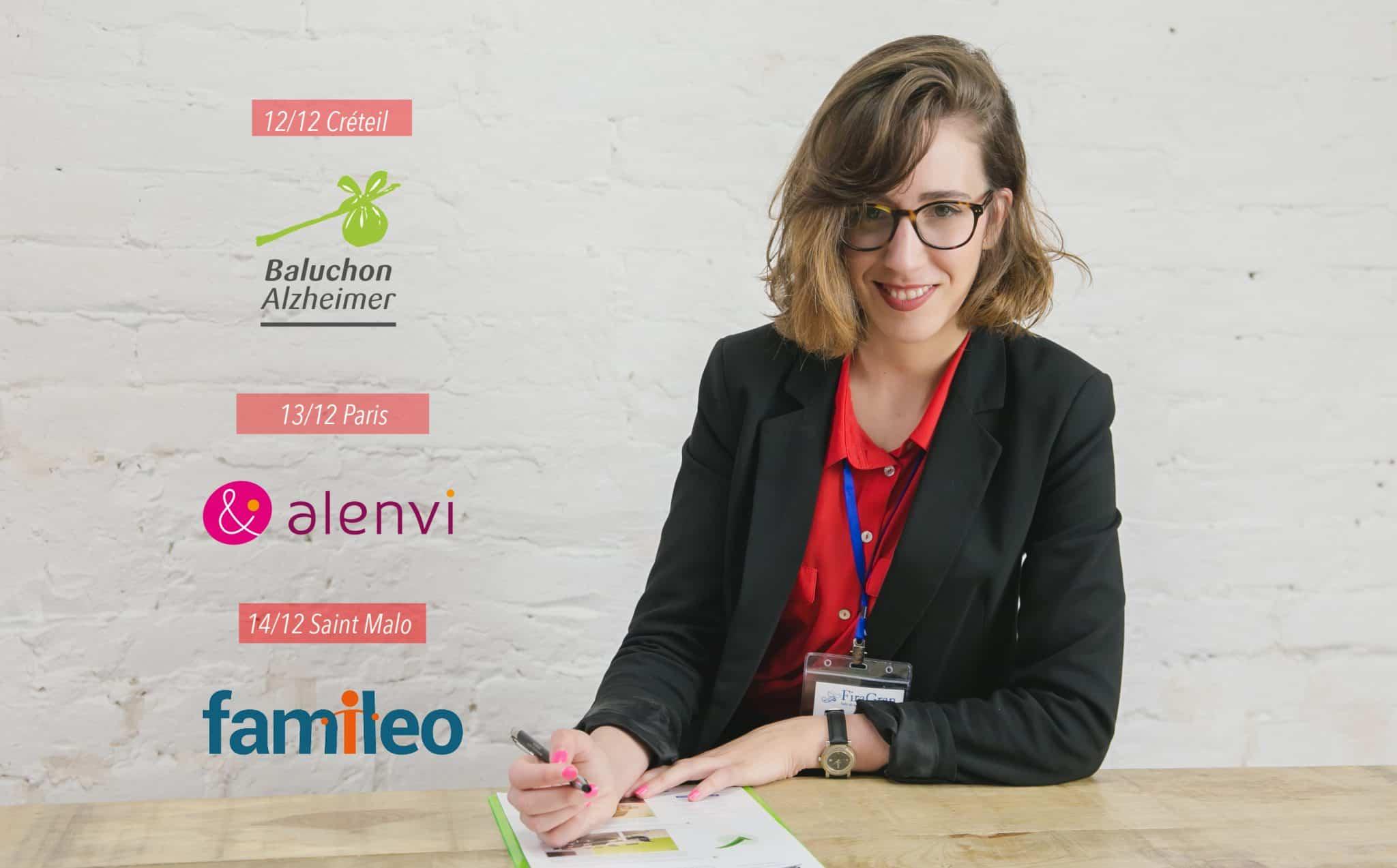 Novedades en Home Care 2019 | Famileo, Alenvi y Baluchon Alzheimer.