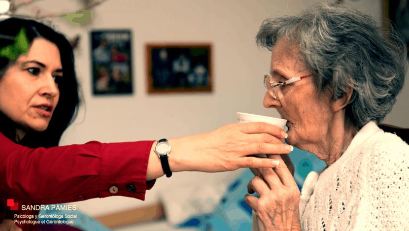 salario de una cuidadora por horas en 2019