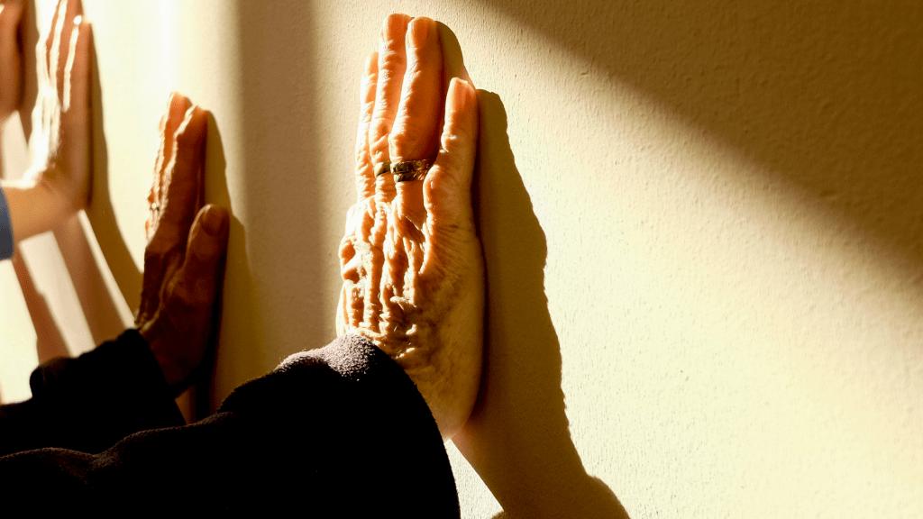 maltrato en personas mayores